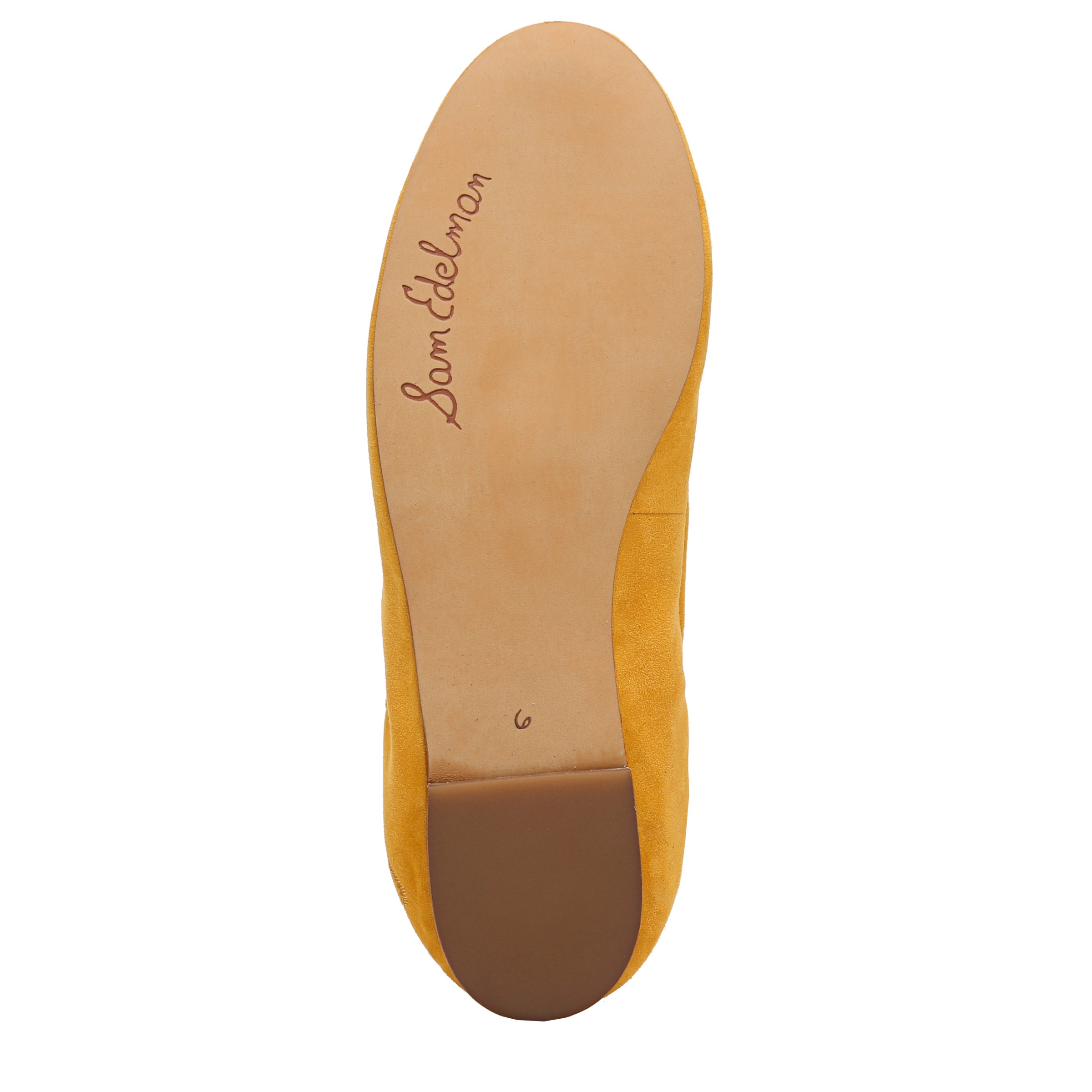 Felicia Ballet Flat - Bottom